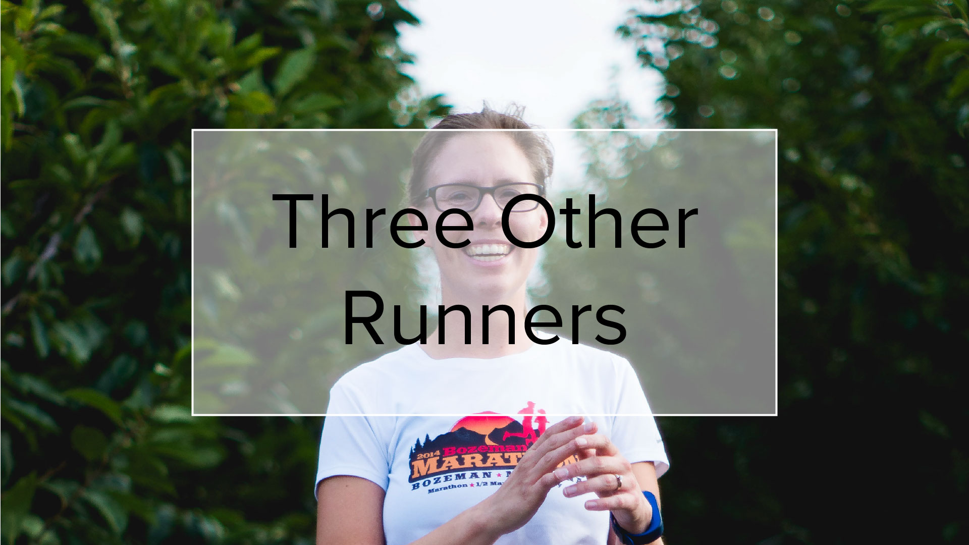 Other Runners