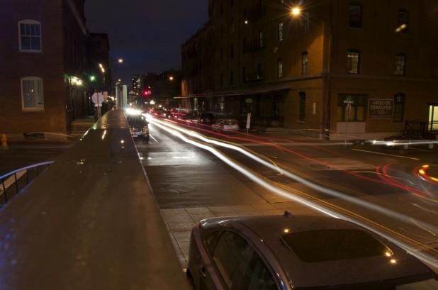 Streaming Lights